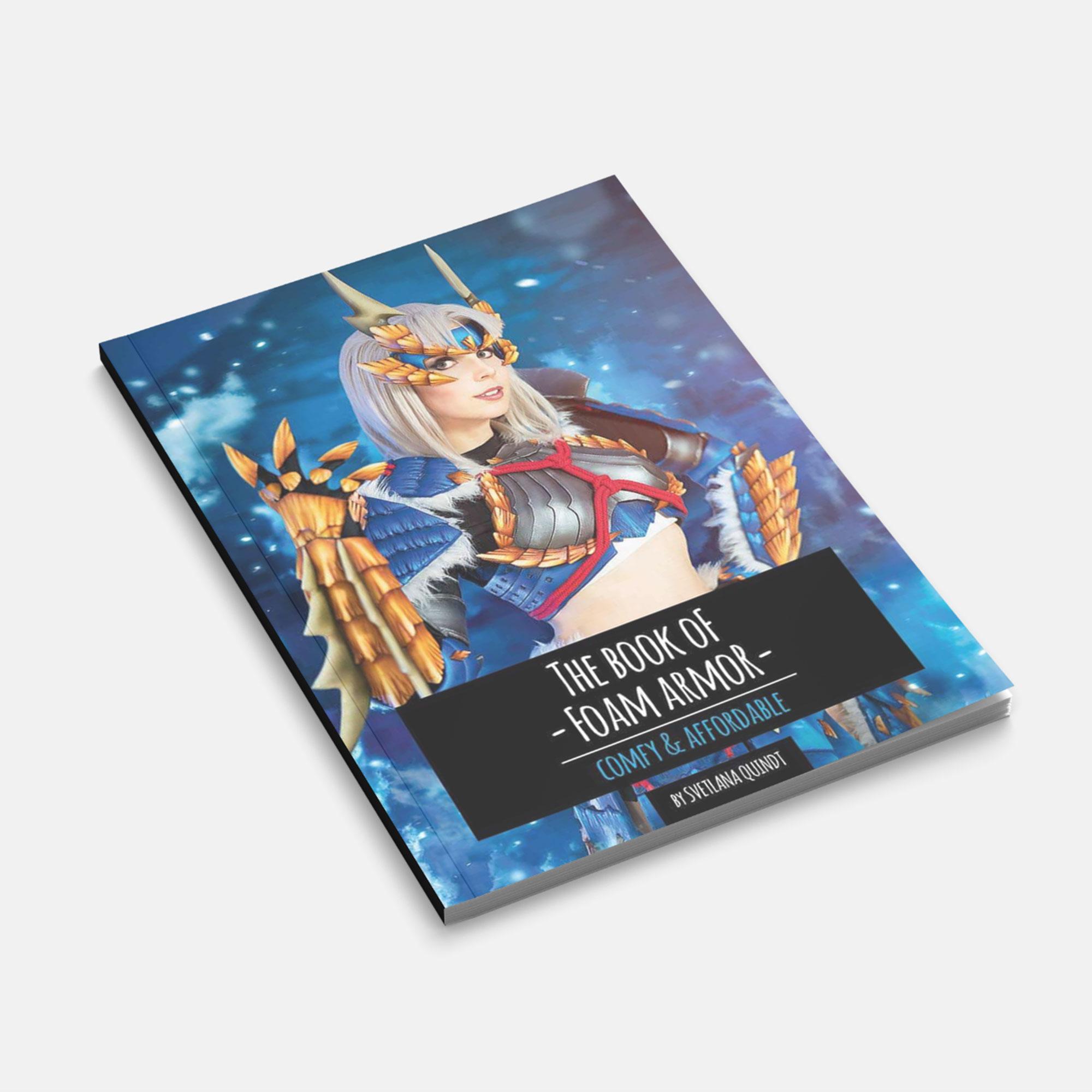 Foam Armor Book