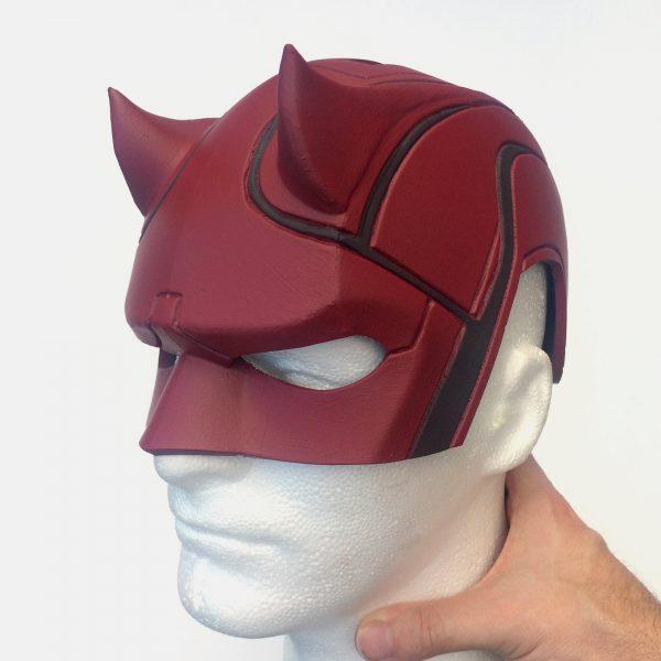 Daredevil Cowl