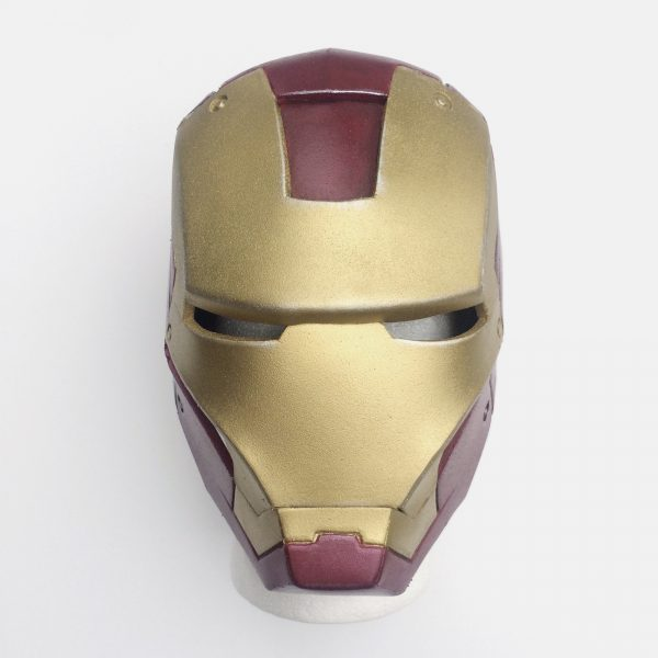 Iron Man MKIV Helmet