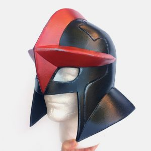 CraftCosplay Nova Helmet Pattern