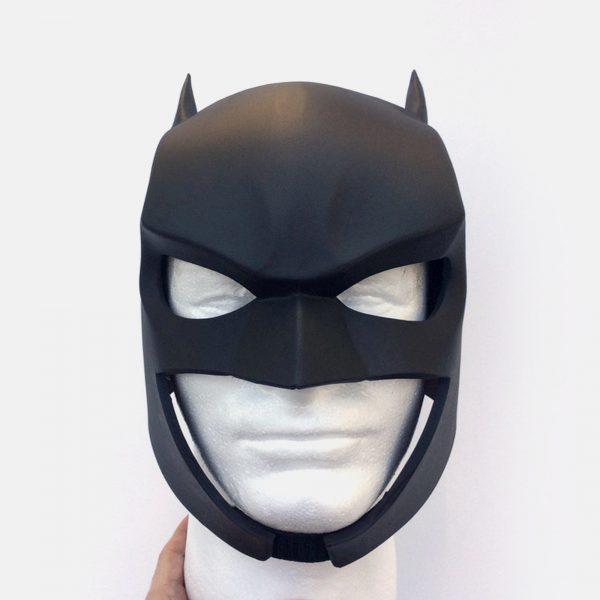 Batman DOJ Cowl