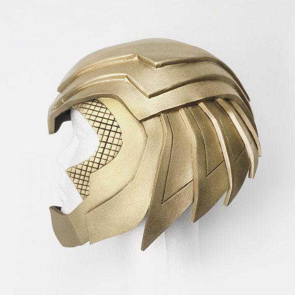 Craft Cosplay Wonder Woman 1984 Helmet