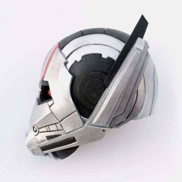CraftCosplay Ant-Man Helmet Pattern