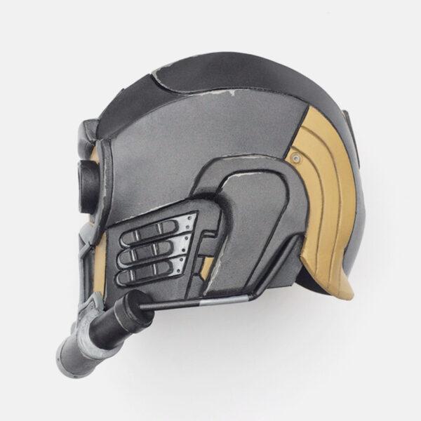 CraftCosplay Star Lord Helmet Pattern