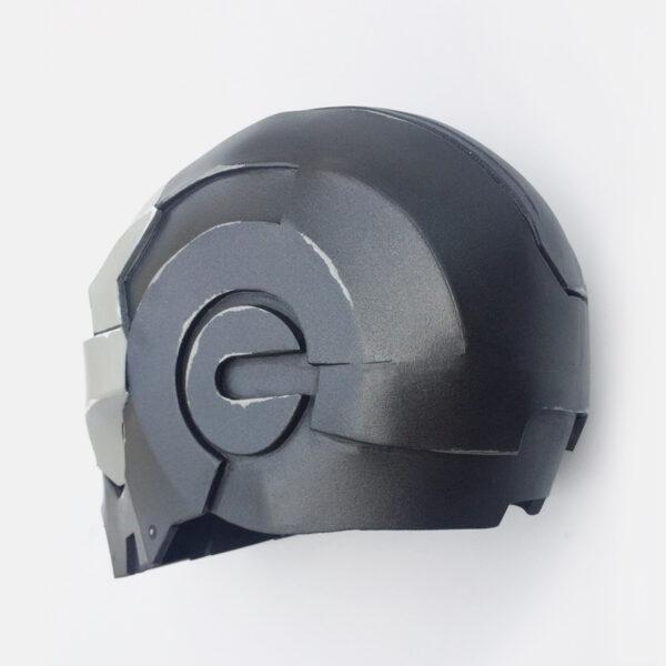 CraftCosplay War Machine Helmet