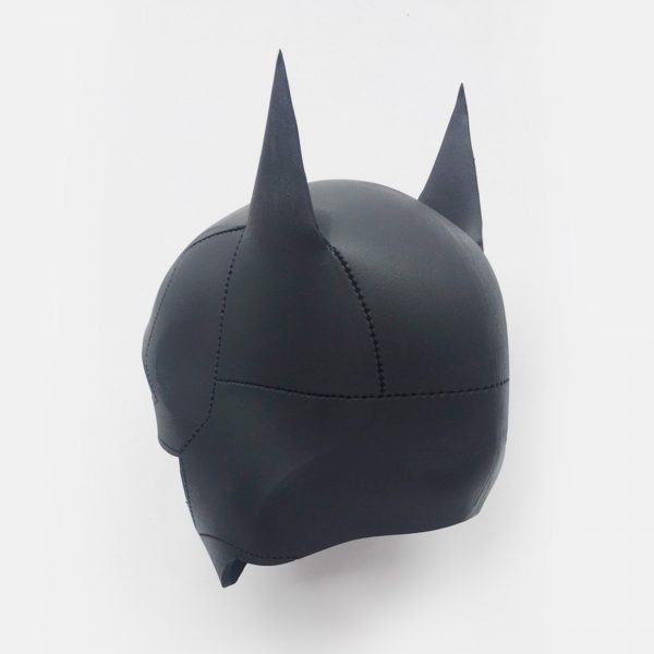 CraftCosplay The Batman 2021 Cowl Pattern