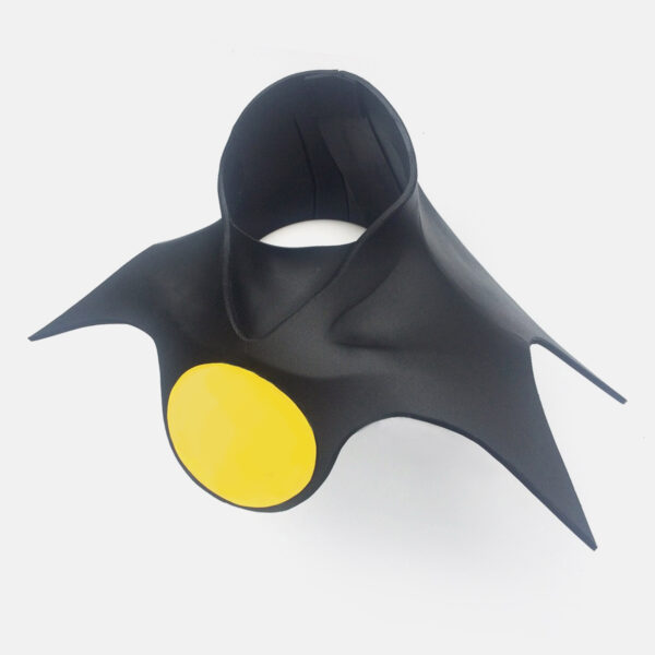 CraftCosplay 1989 Classic Neck Guard