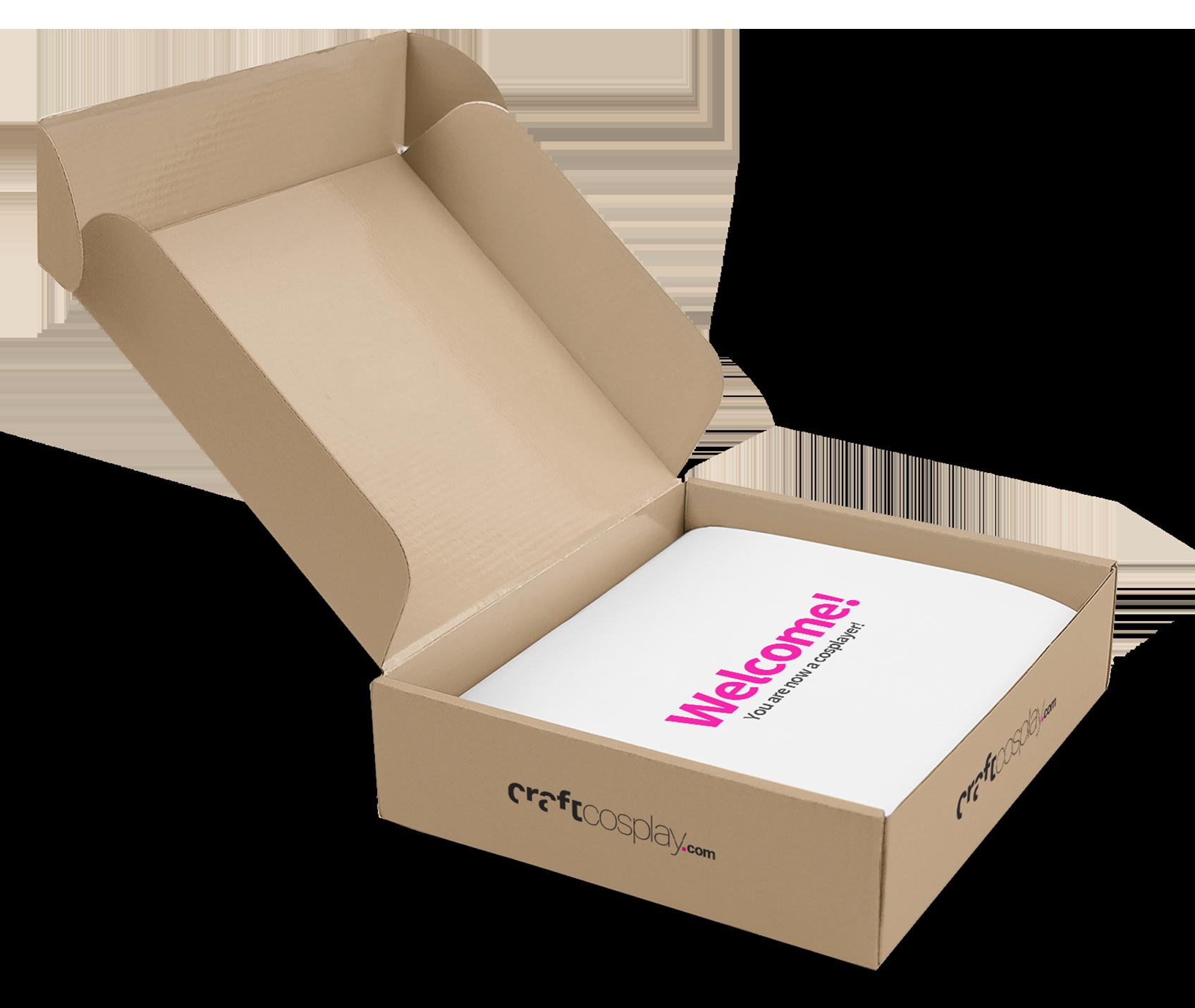 Foam Build Kit Open