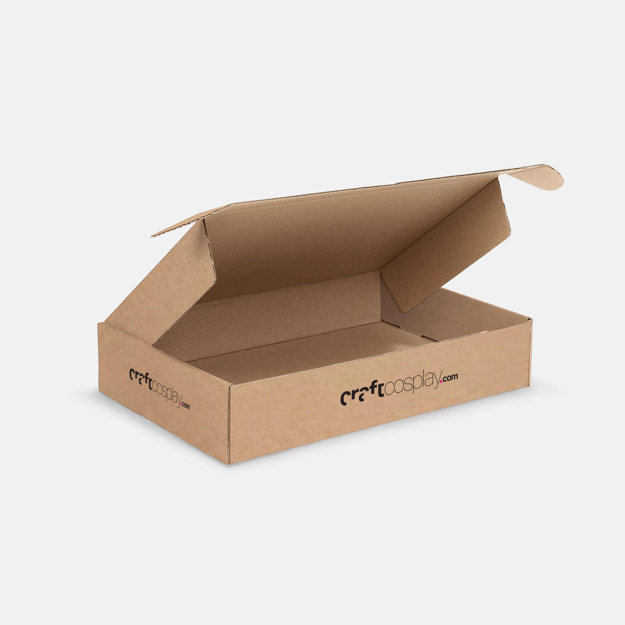 Foam Build Kit Box