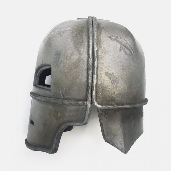 Craft Cosplay Iron Man Mark 1 Helmet