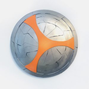 Craft Cosplay Taskmaster Shield