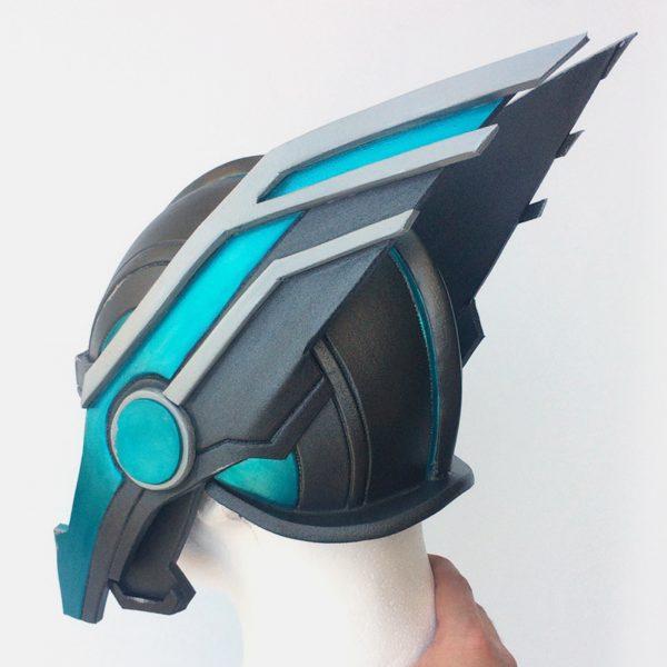 Craft Cosplay Thor Ragnarok Helmet
