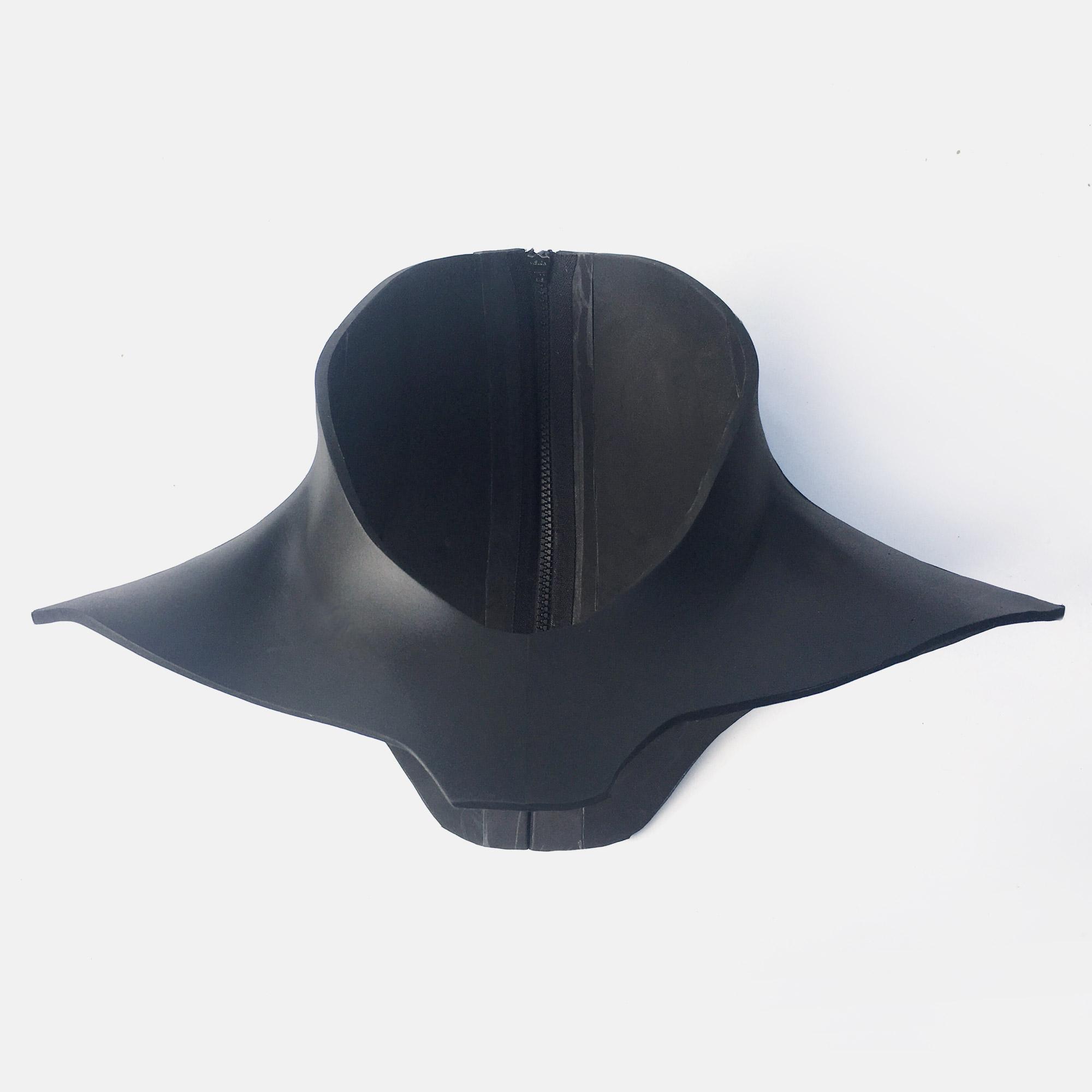 Batman DOJ Neck Guard