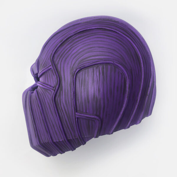 CraftCosplay Zemo Mask Pattern