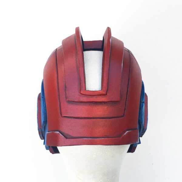 CraftCosplay Captain Marvel Helmet
