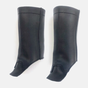CraftCosplay The Batman 2022 Boot CoversPattern