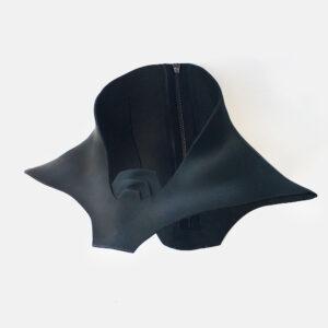 CraftCosplay The Batman 2022 Neck Guard Pattern