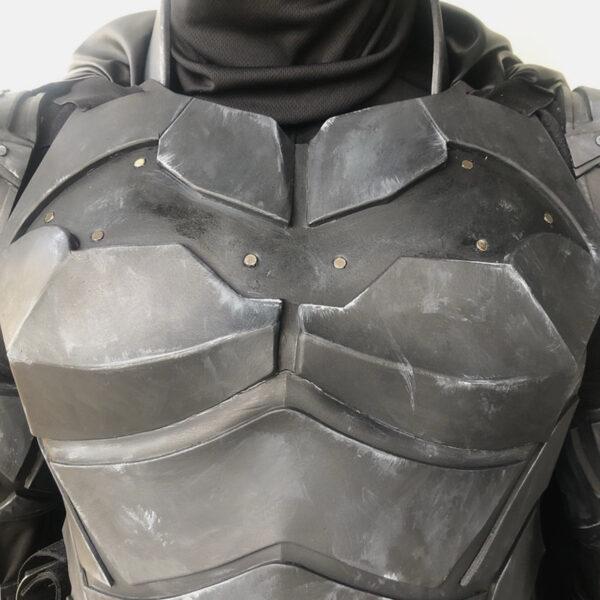 CraftCosplay The Batman 2022 Torso Armor Pattern