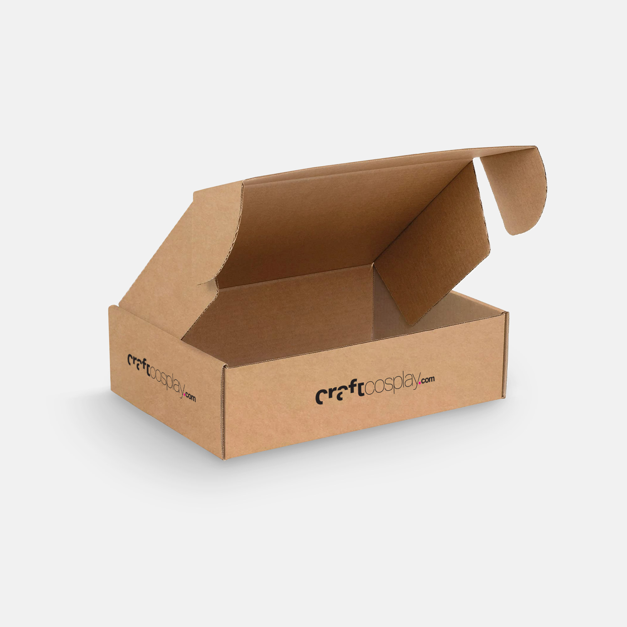 CraftCosplay Fosshape Build Kit Box